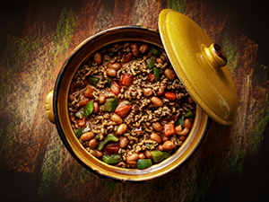 Shelby's Chili