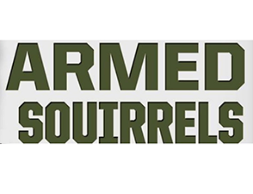 Armed Squirrel Project's Podcast – EP 200 A Perfect Match