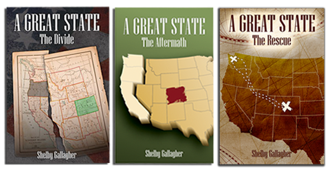 A Great State Trilogy
