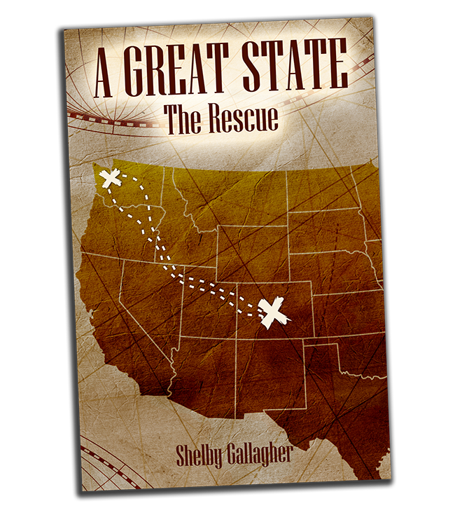 A Great State: The Rescue