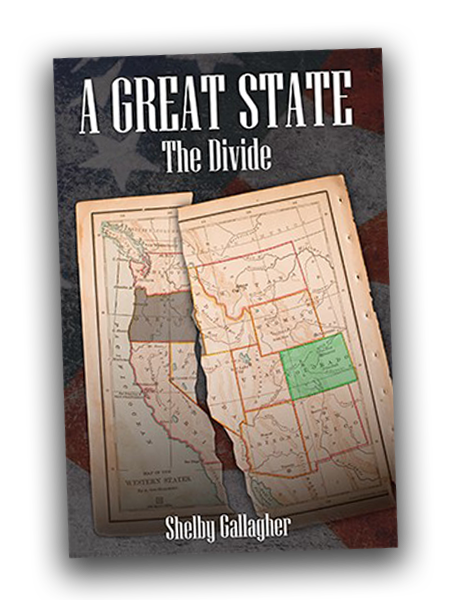 A Great State: The Divide